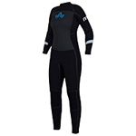NRS Women's Radiant 4/3 Wetsuit