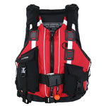 NRS Rapid Rescuer Universal Life Jacket THUMBNAIL
