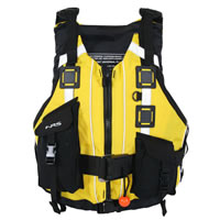 NRS Rapid Rescuer Universal Life Jacket