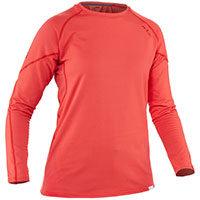 NRS Women's H2Core Lightweight Long-Sleeve Shirt MAIN