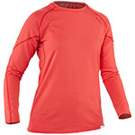 NRS Women's H2Core Lightweight Long-Sleeve Shirt THUMBNAIL