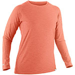 NRS Women's H2 Core Silkweight Long-Sleeve Shirt THUMBNAIL