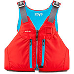 NRS Women's Zoya Mesh Back Life Jacket THUMBNAIL