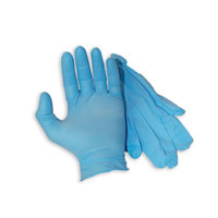 Nitrile Gloves (4 pair) MAIN