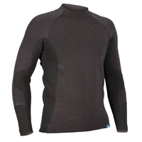 NRS Men's HydroSkin 1.5 Long Sleeve Shirt MAIN