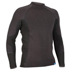 2017 NRS Men's HydroSkin 1.5 Long Sleeve Shirt