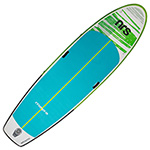 2017 NRS Women's Mayra Inflatable SUP Board