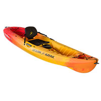 Ocean Kayak Malibu 9.5 Single Kayak