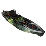 Old Town Topwater 120 Pedal Drive Sit-On-Top Angler Kayak THUMBNAIL