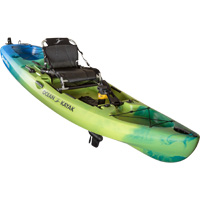 Ocean Kayak Malibu PDL - Pedal Drive Sit-On-Top