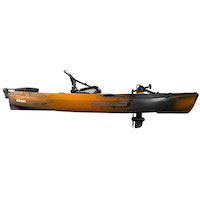 Old Town Sportsman 106 Pedal Drive Sit-On-Top Kayak MAIN
