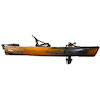 Old Town Sportsman 106 Pedal Drive Sit-On-Top Kayak SWATCH