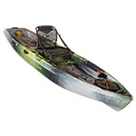 Old Town Topwater 120 - Sit-On-Top Angler Single Kayak