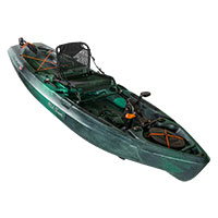 Old Town Topwater 106 PDL Angler - Pedal Drive Sit-On-Top Kayak MAIN