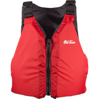 Old Town Outfitter Adult Universal Sized Life Jacket MAIN