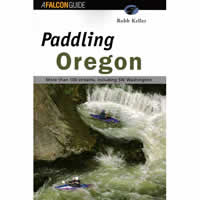 Paddling Oregon