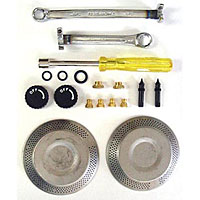 Partner Stove Field Repair Kit