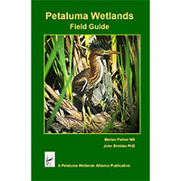 Petaluma Wetlands Field Guide MAIN