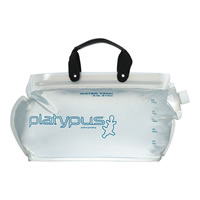 Platypus 4 Liter Water Carrier