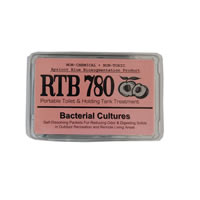 RTB 780 Toilet Treatment MAIN