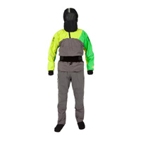 Kokatat Men's Gore-Tex® Radius Dry Suit MAIN