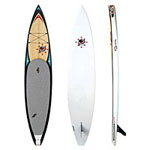 "Boardworks Raven 12'6"" SUP"