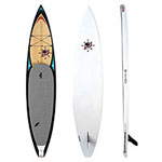 "Boardworks Raven II 12'6"" SUP"