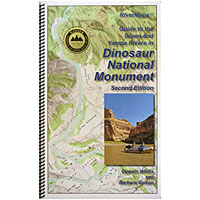 Green River & Yampa River in Dinosaur National Monument RiverMap MAIN