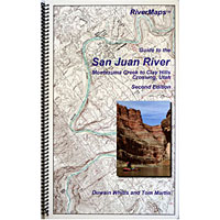 San Juan RiverMap MAIN