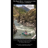 Rogue River - A Comprehensive Guide by Matt Leidecker