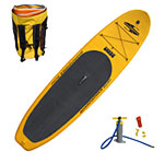 "SHUBU 10'2"" Wide Inflatable SUP"