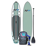 "SUP ATX 10'6"" Inflatable SUP Package THUMBNAIL"
