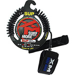 Surfmore XM 10' Coil SUP Leash