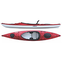 Eddyline Sandpiper 130 Kayak - 2019 DEMO Model MAIN