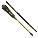 Sawyer MXF Oar Shafts