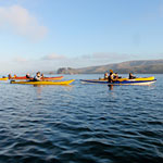 Sea Kayaking Skills Class I