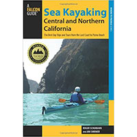 Sea Kayaking Central and Northern California