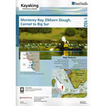 SeaTrails Kayaking Adventure Charts
