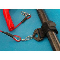 Sealect Designs Premium Paddle Leash MAIN