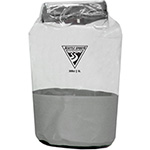 Seattle Sports Glacier Clear Dry Bag - XSmall THUMBNAIL