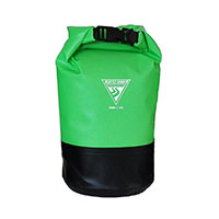 Seattle Sports Explorer Dry Bag - Small (Lime) MAIN