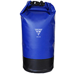 Seattle Sports Explorer Dry Bag - Large (Blue)
