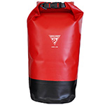 Seattle Sports Explorer Dry Bag - Medium (Red)