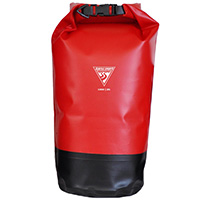 Seattle Sports Explorer Dry Bag - Medium (Red) MAIN