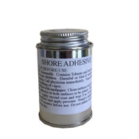 Shore Adhesive, 1/4 pint