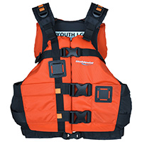 Stohlquist Canyon Youth Type V PFD MAIN