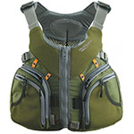 Stohlquist Keeper Fishing Life Jacket THUMBNAIL