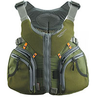 Stohlquist Keeper Fishing Life Jacket MAIN