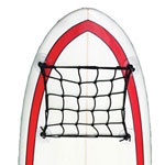 Super Suction SUP Cargo Net