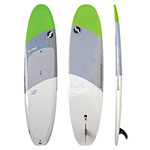 "Boardworks Super Natural 10'6"" SUP"